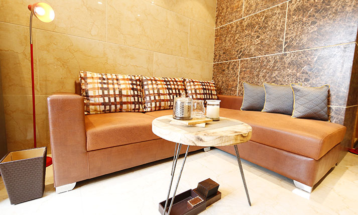 Hunting the Best Serviced Apartment in Delhi